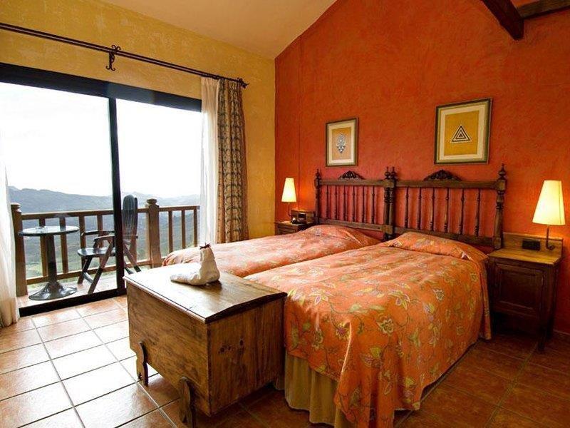 Hotel Las Tirajanas - 2-persoonskamer