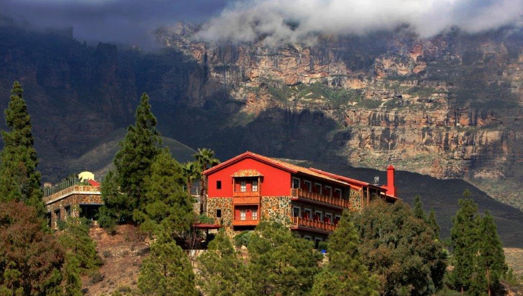 Hotel Las Tirajanas