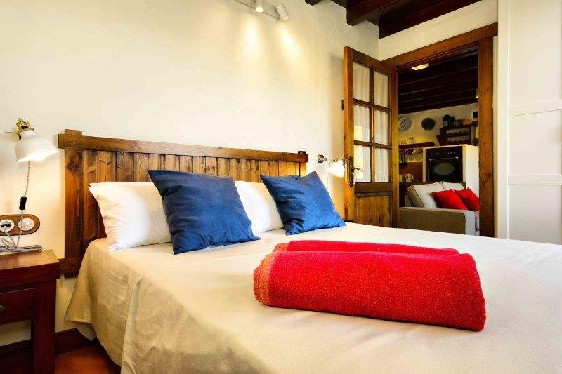 Villa Amaia 2 - slaapkamer