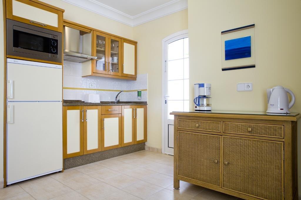 Appartementen Coloradamar - keuken