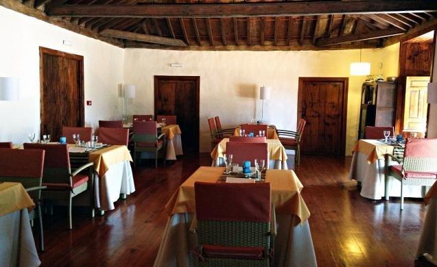 Hotel La Casona - restaurant