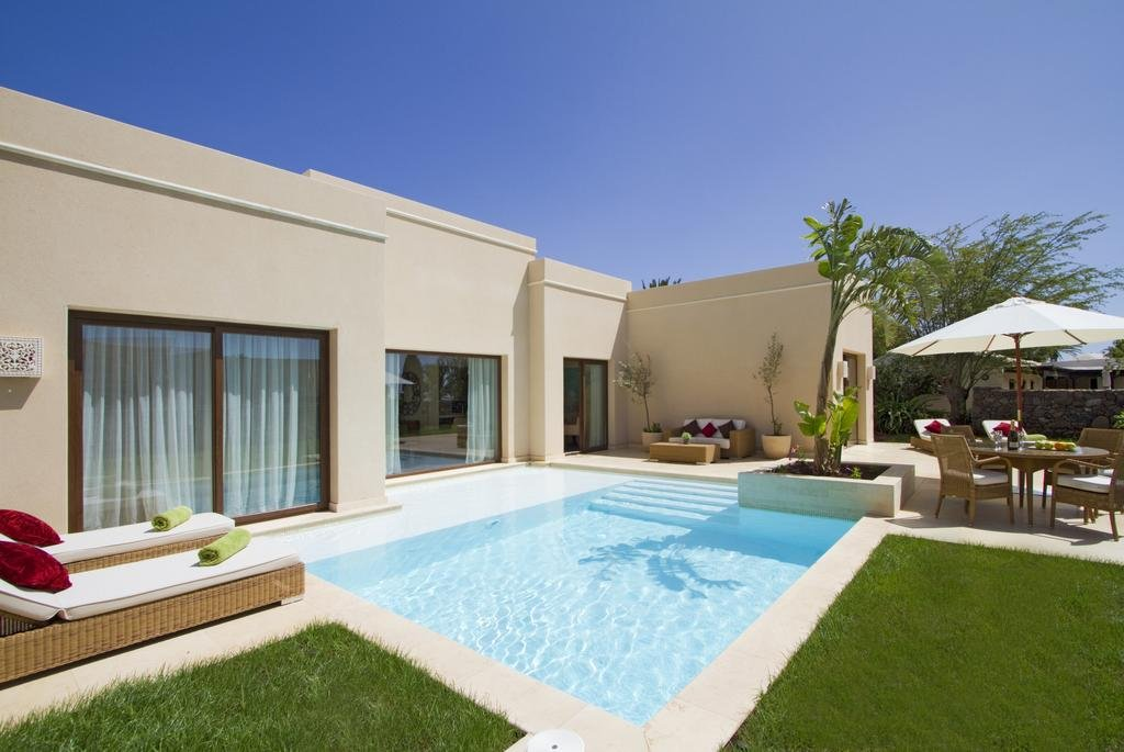 Villa Alondra - villa