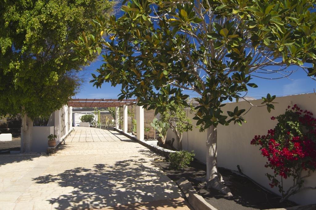 Villa Alondra - entree
