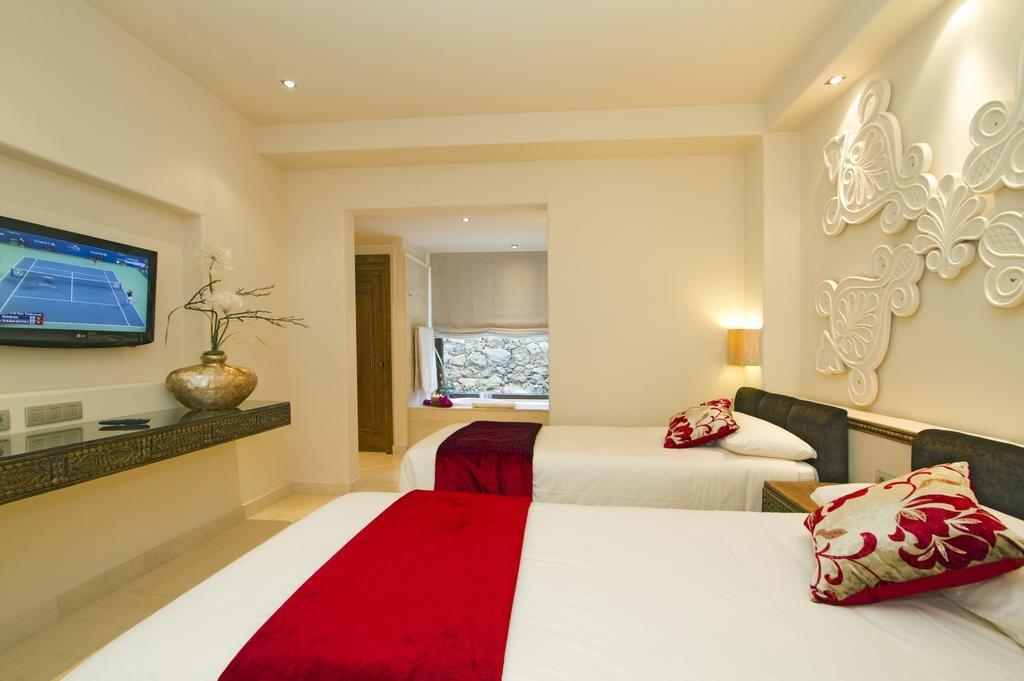 Villa Alondra - badkamer