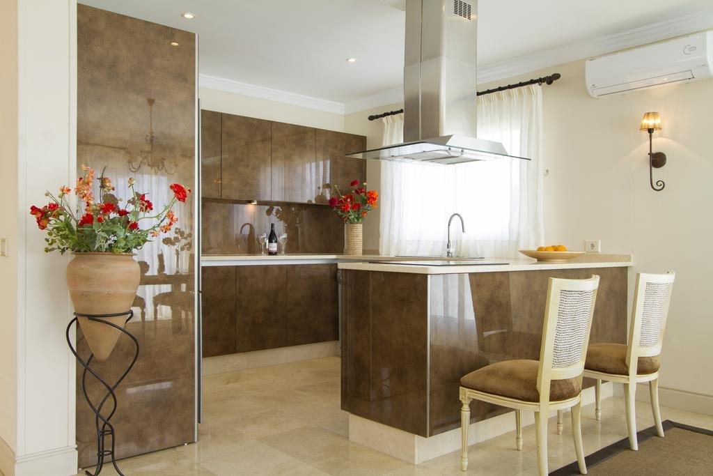 Villa Alondra - keuken
