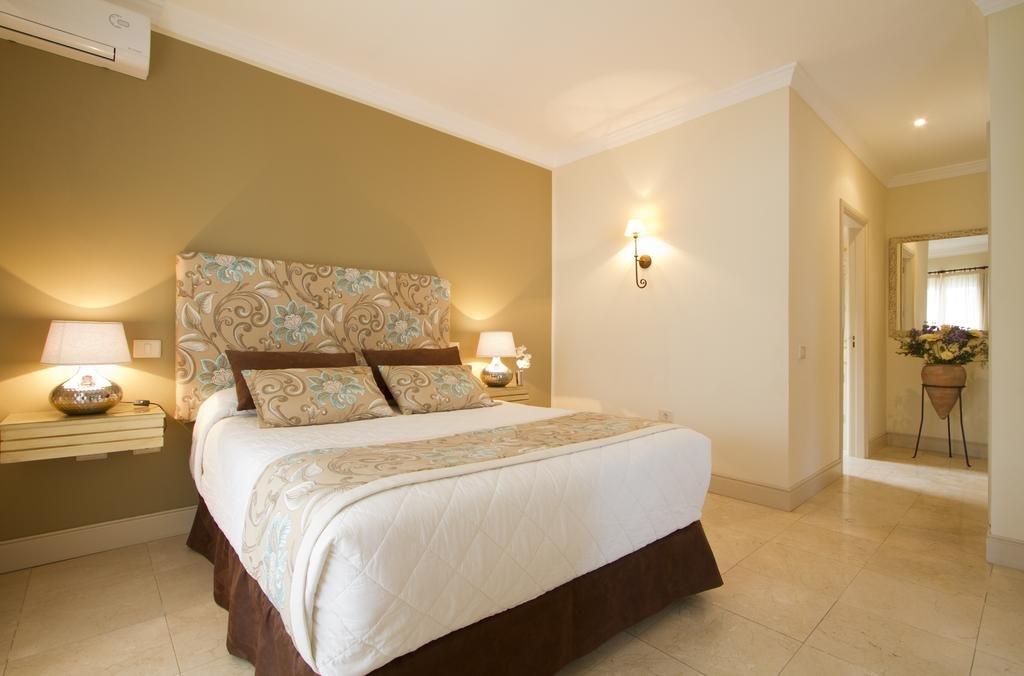 Villa Alondra - slaapkamer
