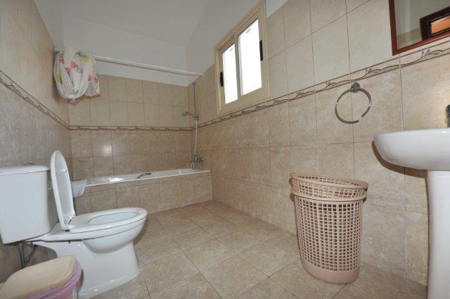Villa Jamie - badkamer
