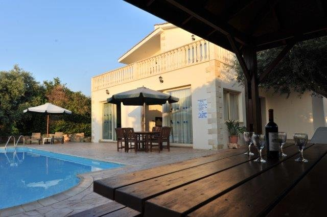 Villa Jamie - villa
