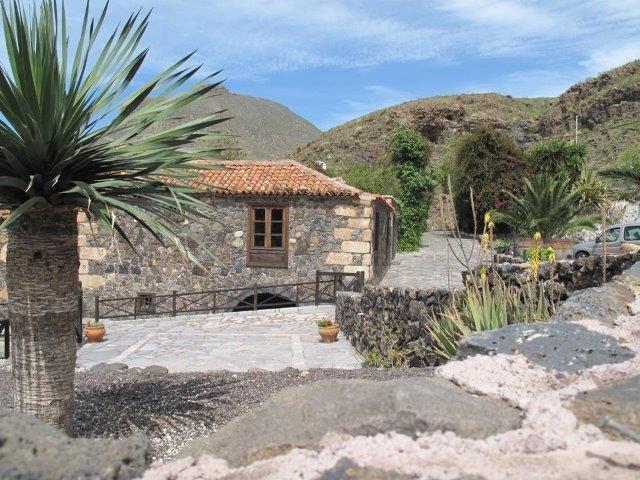 Casita Vera de la Hoya - casita