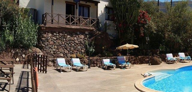 Appartementen El Olivar - zonneterras
