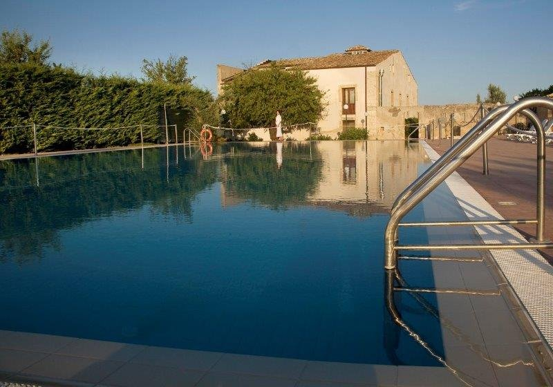 Hotel Favorita - zwembad