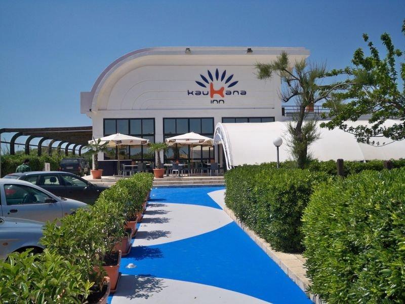 Hotel Kaucana Inn