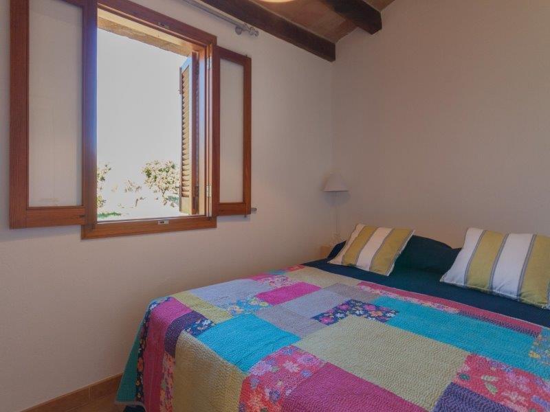 Villa Can Bisquerra - slaapkamer