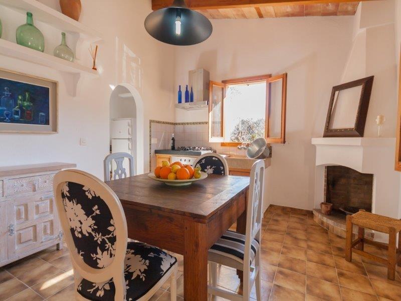 Villa Can Bisquerra - keuken