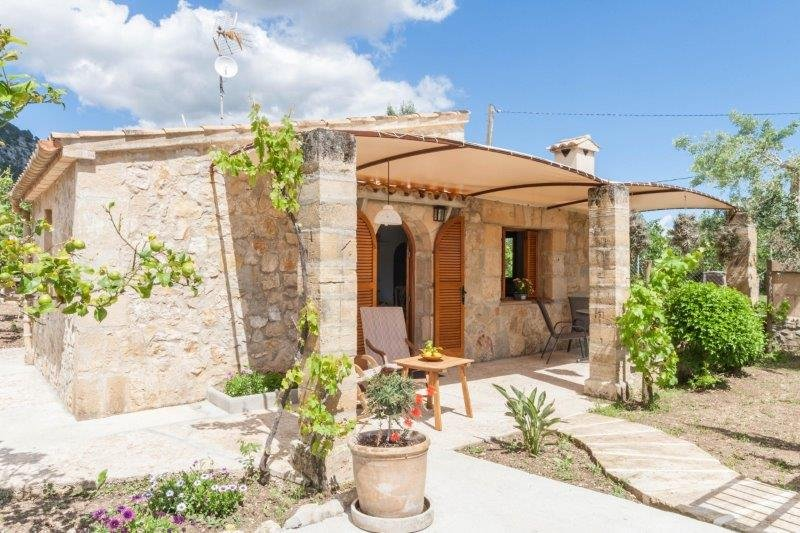 Villa Can Bisquerra
