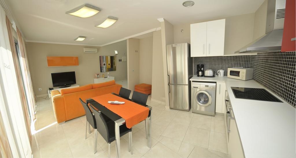 Appartementen Amadores - appartement