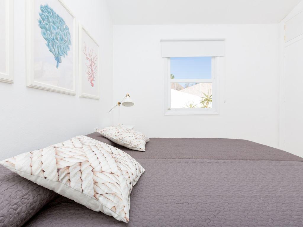 Villa Guaza I - slaapkamer