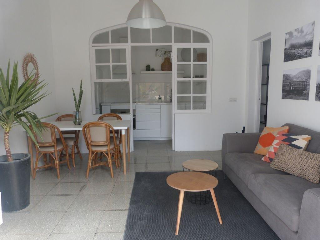 Villa Guaza Maria - woonkamer