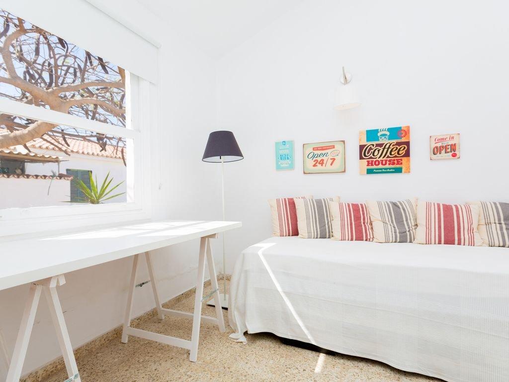 Villa Guaza II - slaapkamer