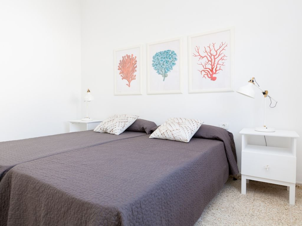 Villa Guaza III - slaapkamer