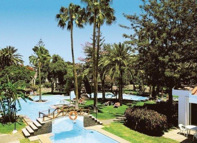 Appartementen Biarritz - zwembad