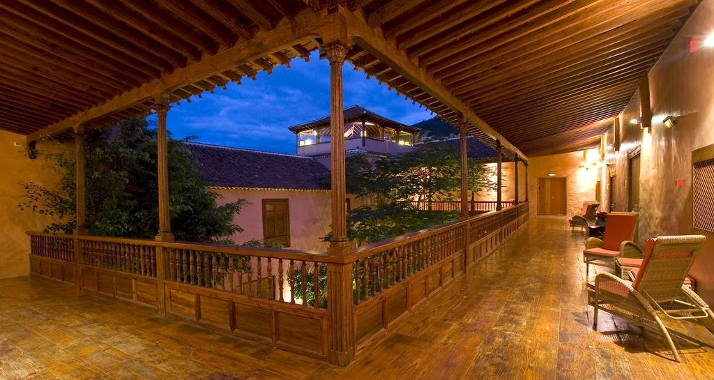 Hotel La Quinta Roja - galerij