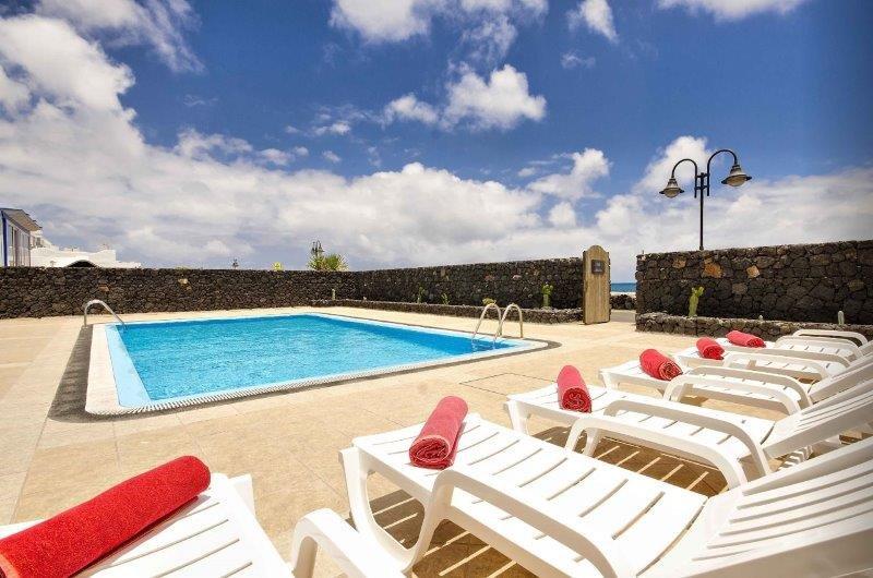 Villa Adelina - zwembad