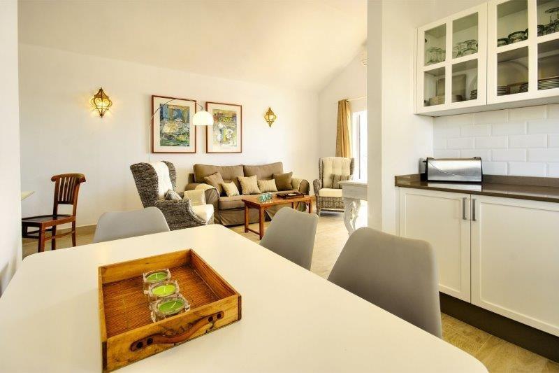 Villa Malondra - keuken