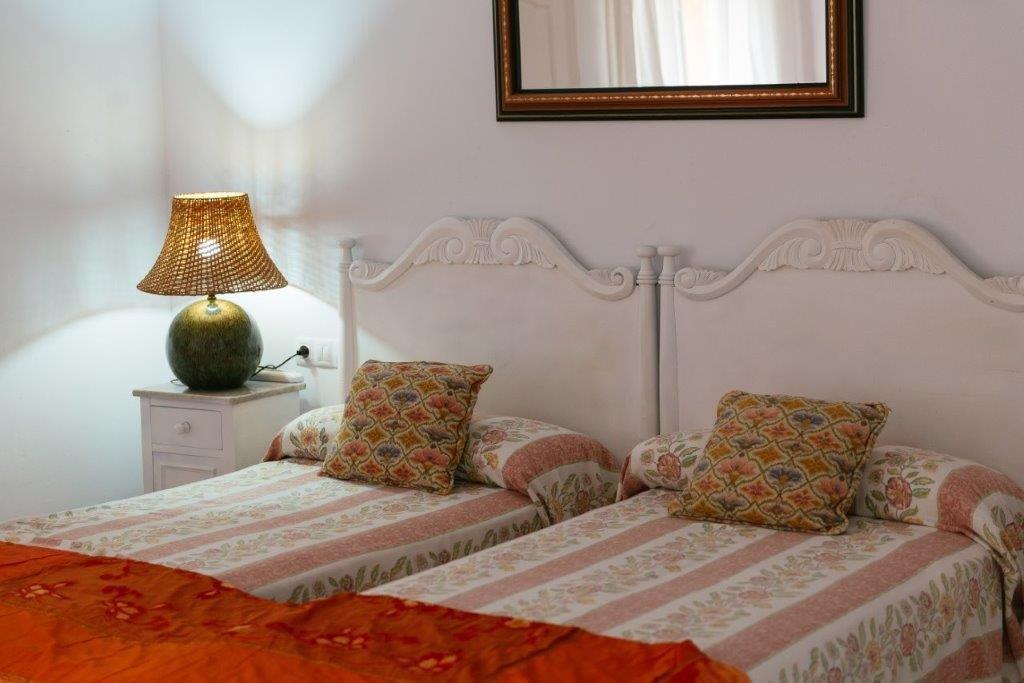 Villa Trece Piedras - badkamer