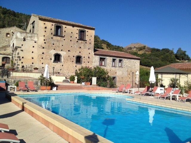 Hotel Il Borgo
