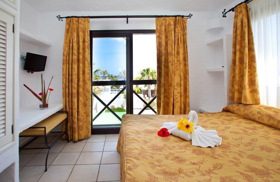 Villa Kamezi  - slaapkamer
