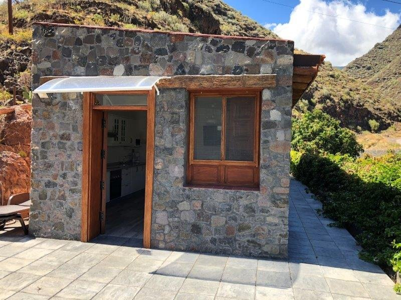 Casita Nuevo Barranco - casita
