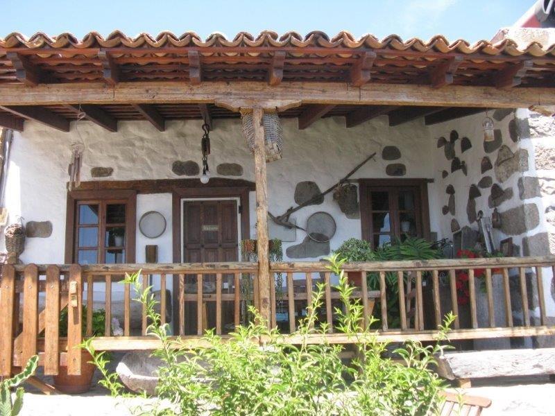 Casita Tajona - casita