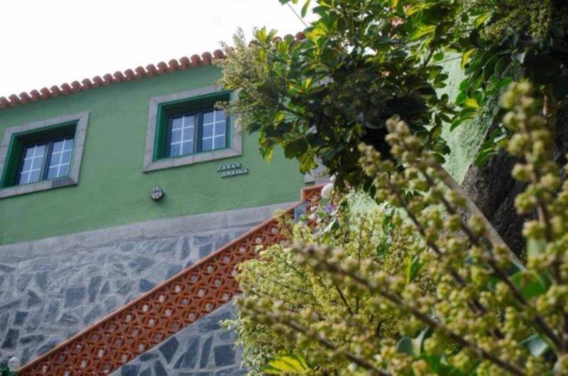 Casita Ondina - toegang casa