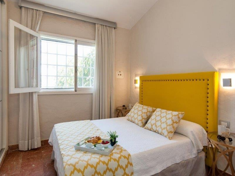 Villa Veril - slaapkamer