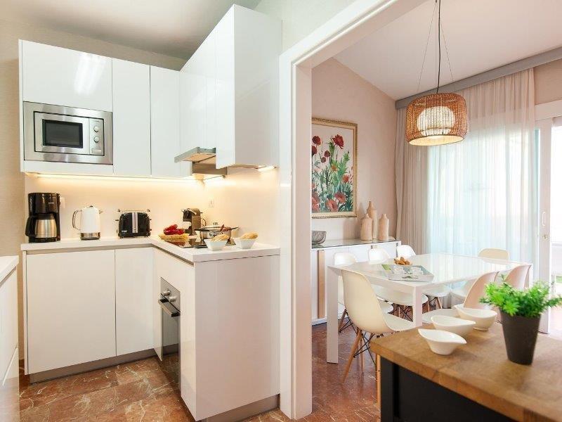 Villa Veril - keuken