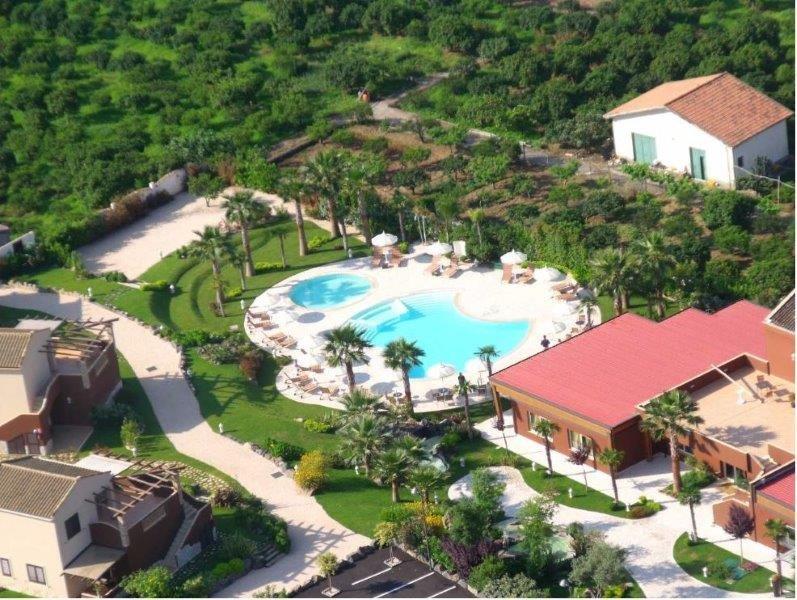 Hotel Alcantara Resort - overzicht