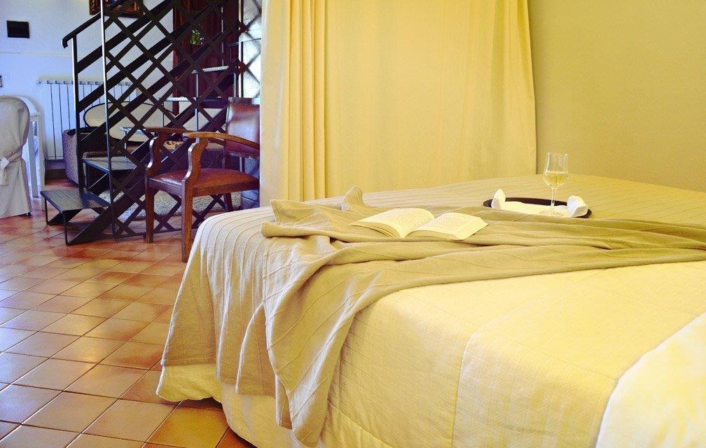 Hotel Vechia Masseria - juniorsuite