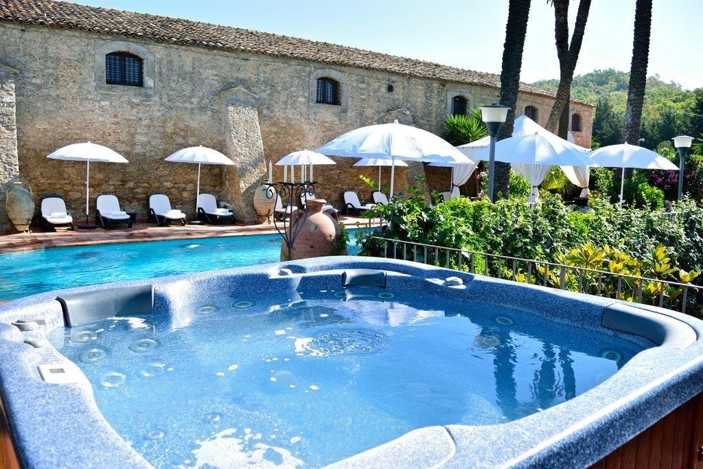 Hotel Vechia Masseria - zwembad