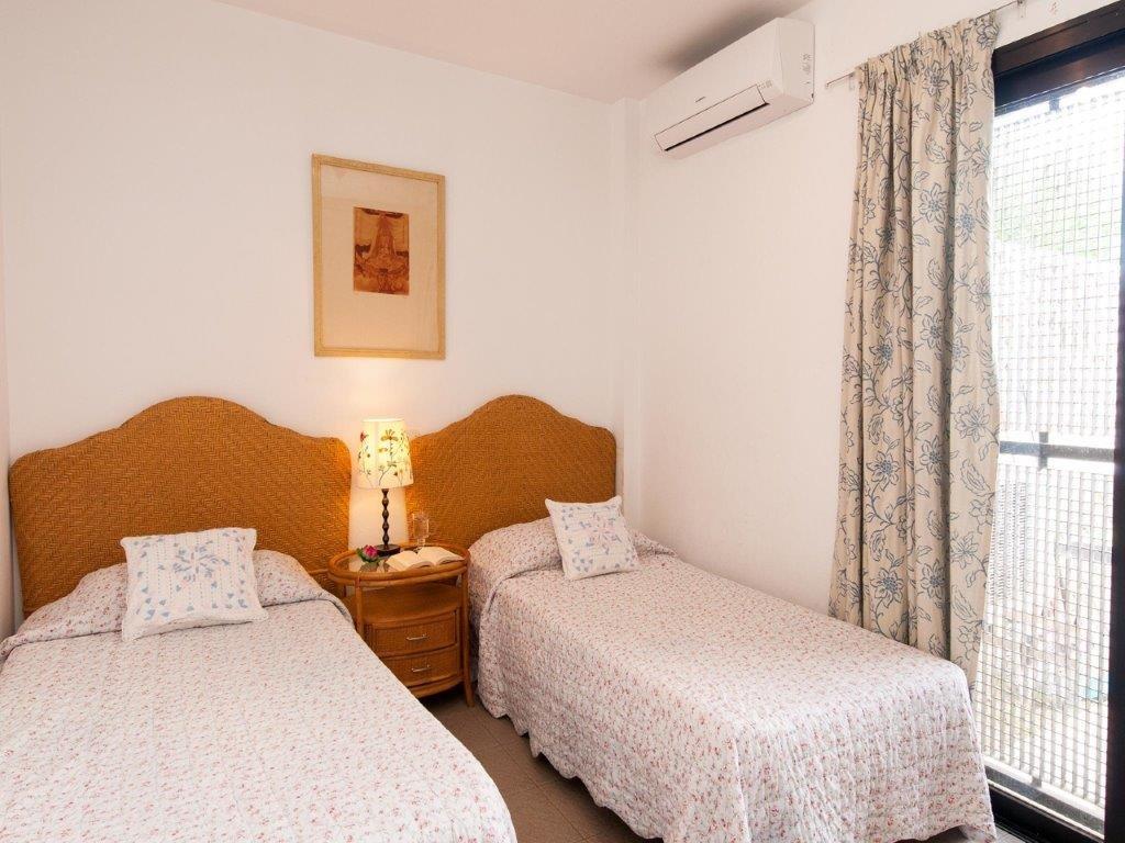 Villa Maria Campo - slaapkamer