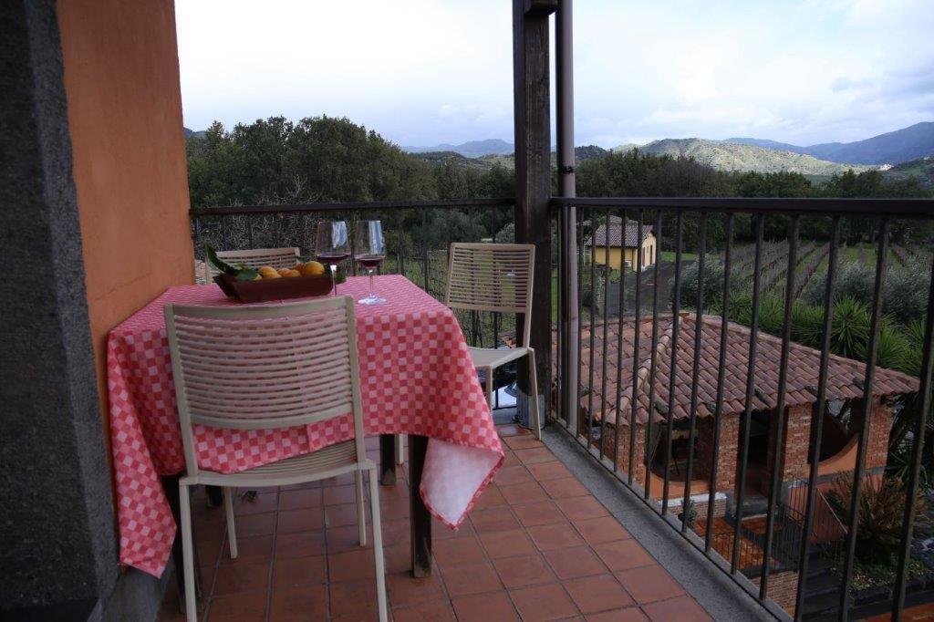 Appartementen Antica Cavalleria - Il Torchio