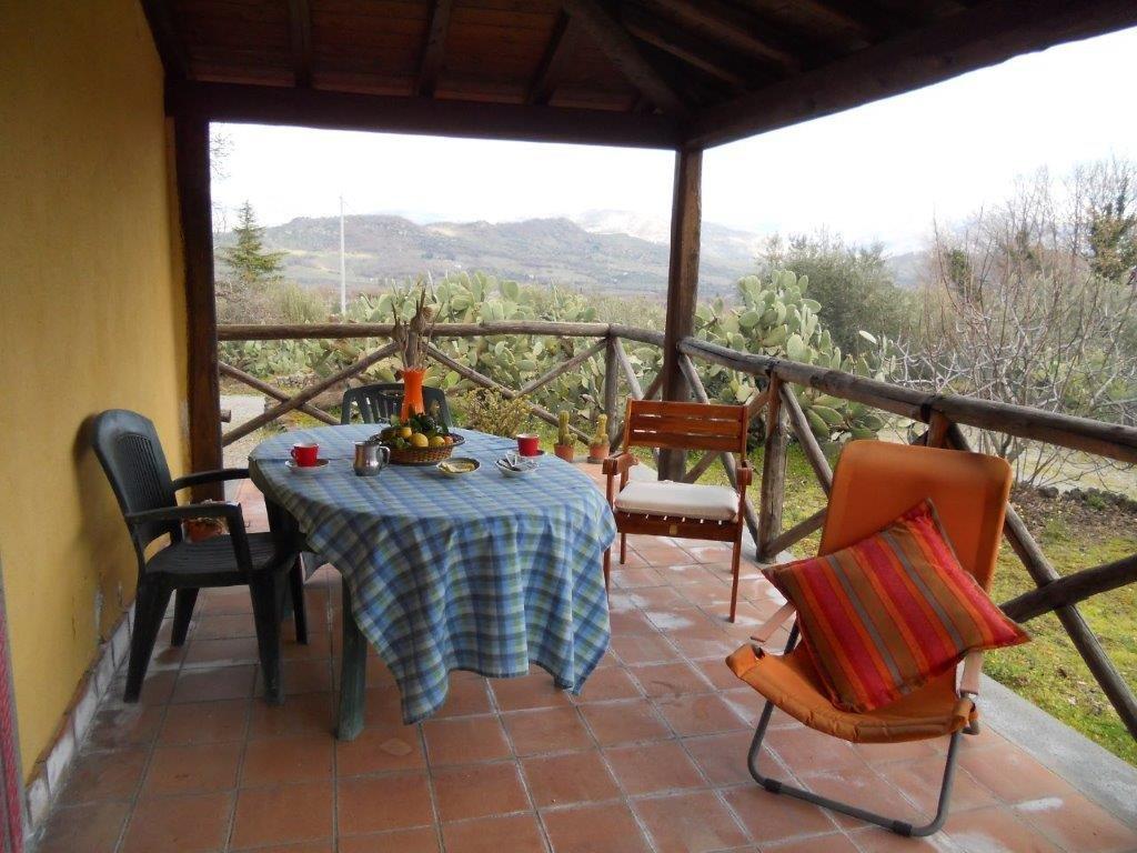 Appartementen Antica Cavalleria - Castagneto