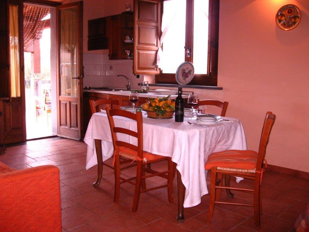 Appartementen Antica Cavalleria - La Dispensa