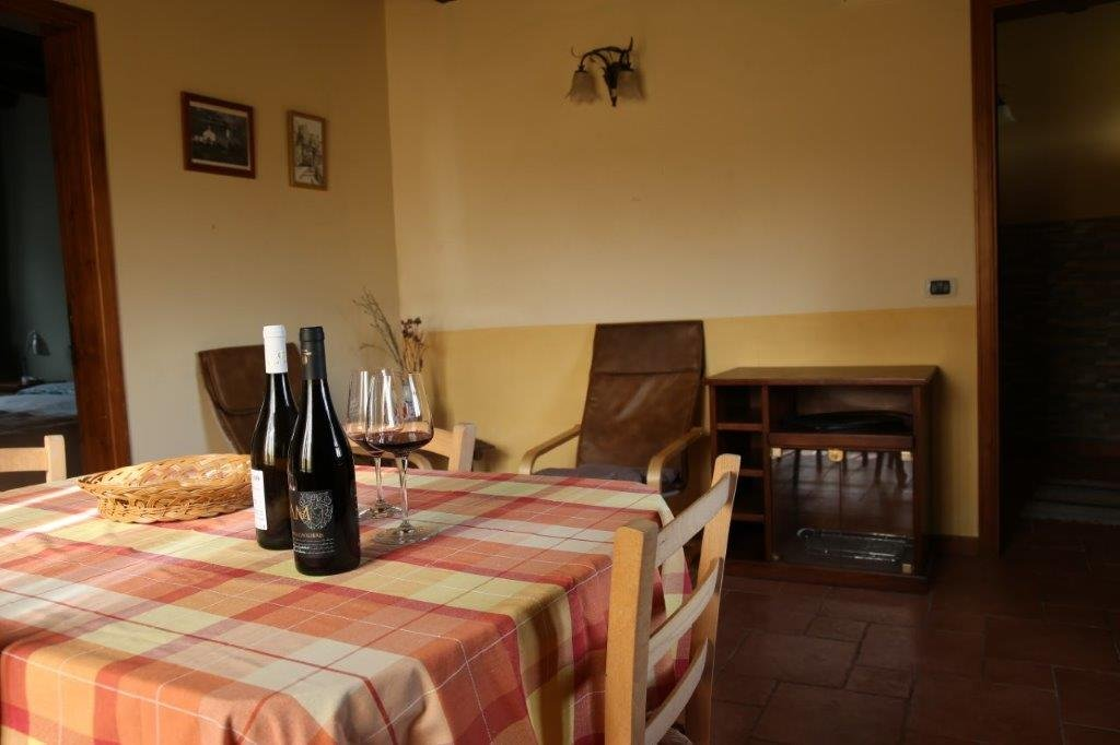 Appartementen Antica Cavalleria - Palmento