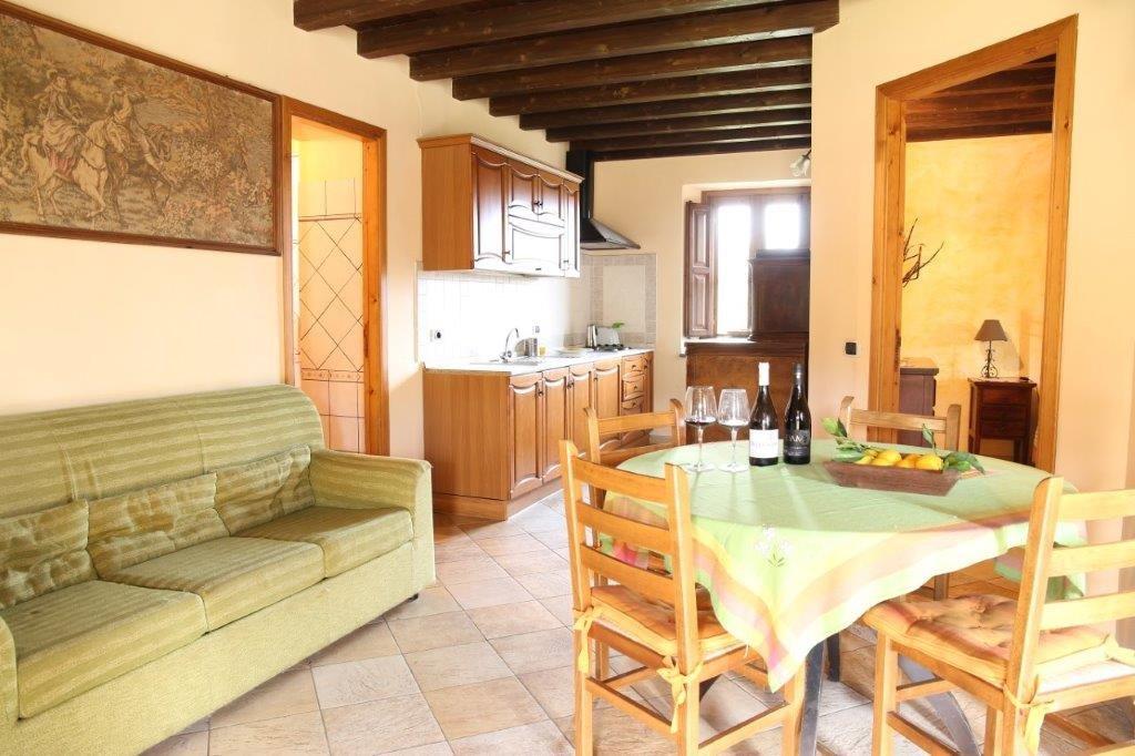 Appartementen Antica Cavalleria - Cavalleria