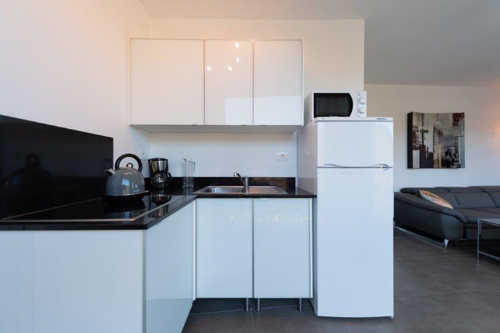Appartementen Finca oasis - appartement 4