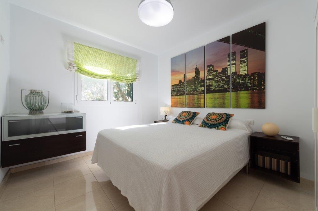 Appartementen Finca oasis - appartement 8