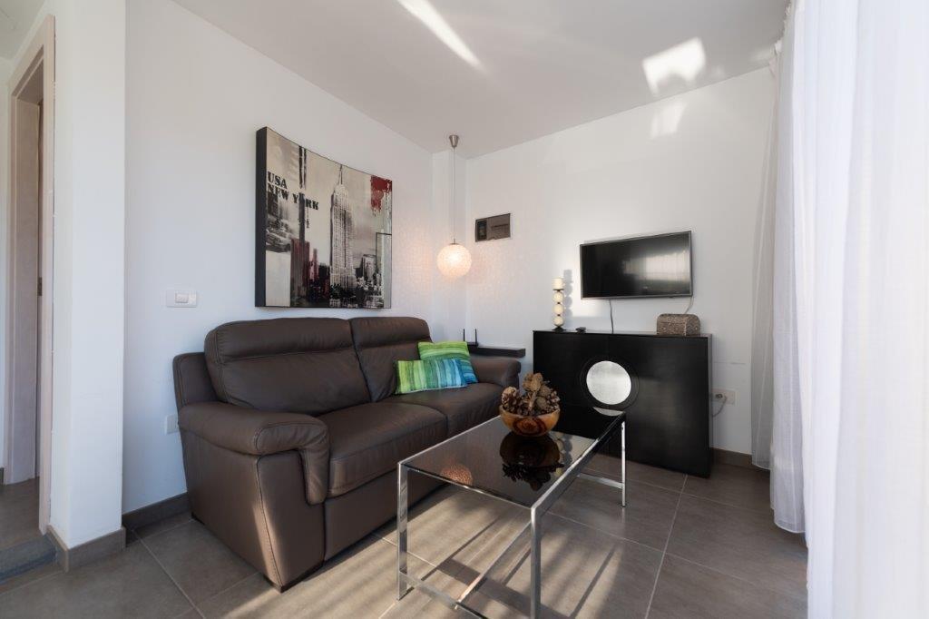 Appartementen Finca oasis - appartement 6
