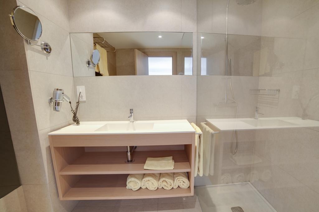 Appartementen Riviera Vista - badkamer