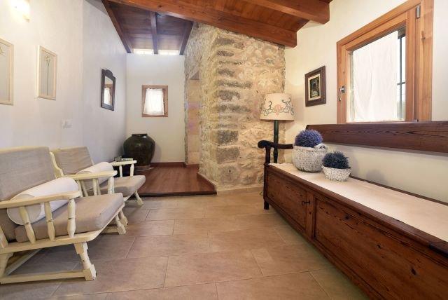 Villa Naranjas - villa